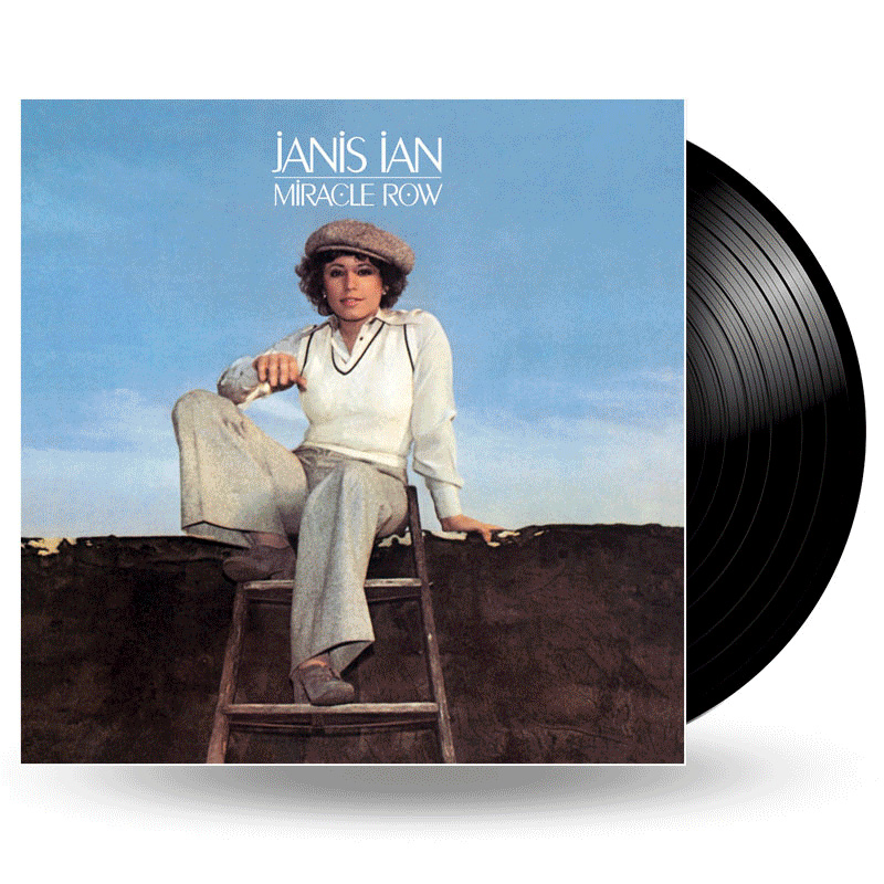 FIVE JANIS IAN CLASSICS – OUT NOW
