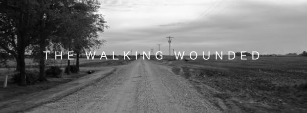 ROSANNE CASH – 'THE WALKING WOUNDED'