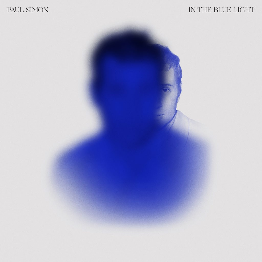 PAUL SIMON – 'IN THE BLUE LIGHT' – OUT NOW