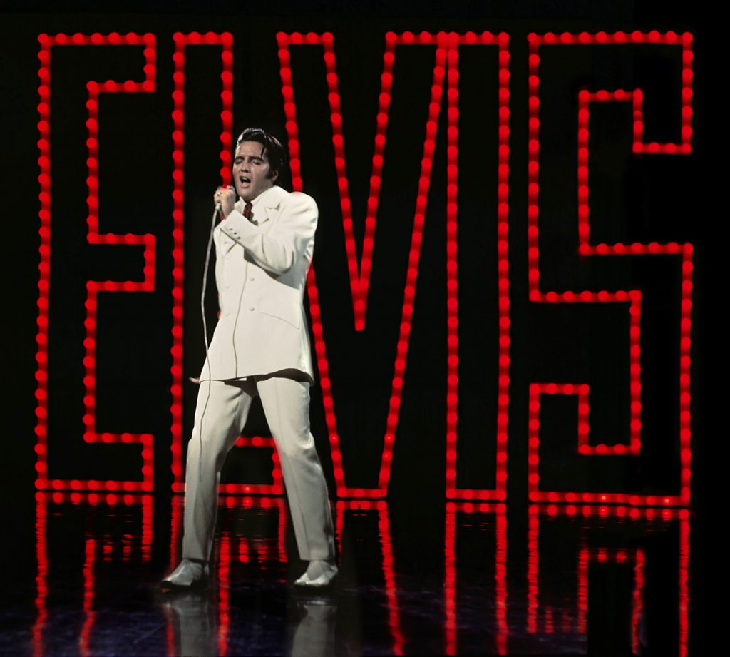 Elvis Presley's '68 Comeback Special – Fifty Years On