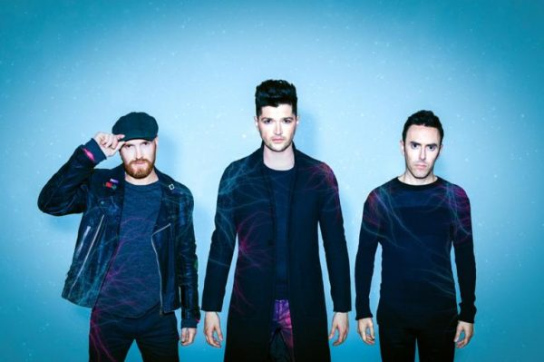 The Script – The First Five Singles