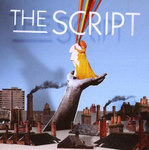 Artist of the Month: The Script