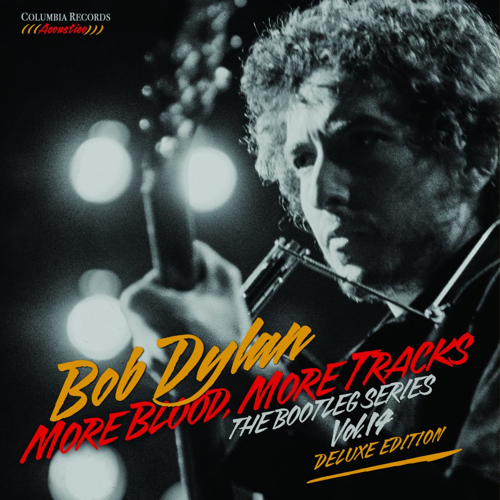 Artist of the Month: Bob Dylan