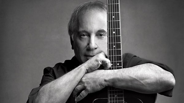 THE GREATEST LINES OF… PAUL SIMON