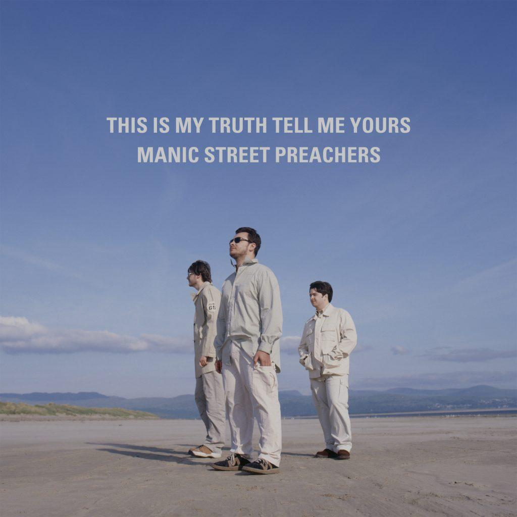 Artist of the Month: Manic Street Preachers