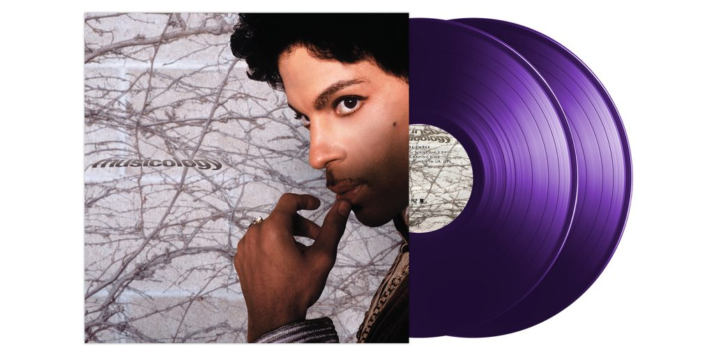 Prince Vinyl Exclusives – 'Musicology', '3121' and 'Planet Earth' Out Now