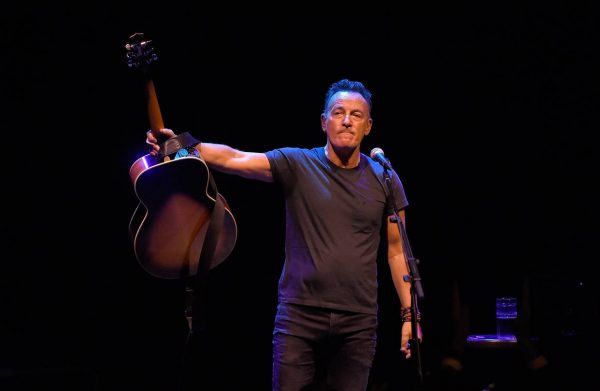 Artist of the Month: Bruce Springsteen