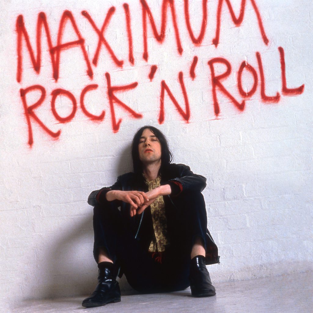 Artist of the Month: Primal Scream