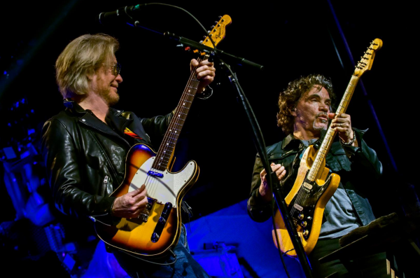 WIN TICKETS TO SEE HALL AND OATES LIVE