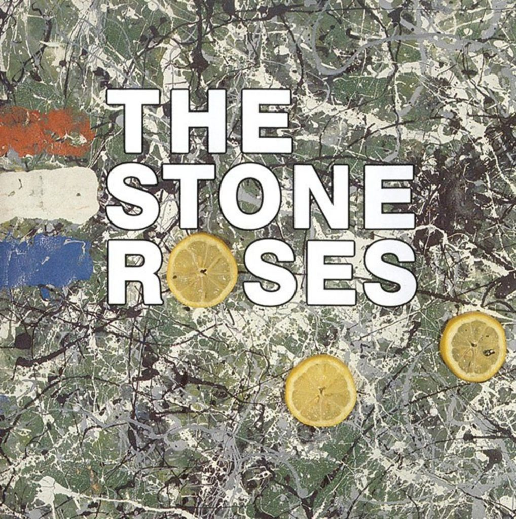 The Stone Roses - The Stone Roses 30th
