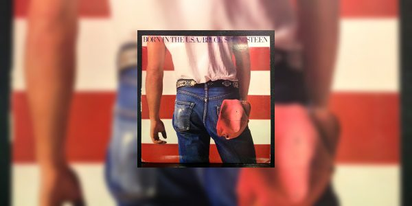 'Born In The USA' – 35th Anniversary