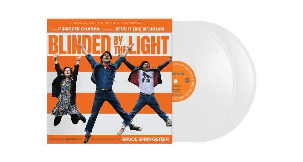 'Blinded By The Light' Soundtrack Out Now