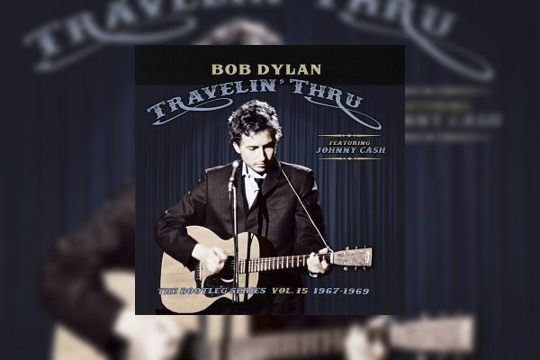 'THE BOOTLEG SERIES VOL. 15' – OUT NOW