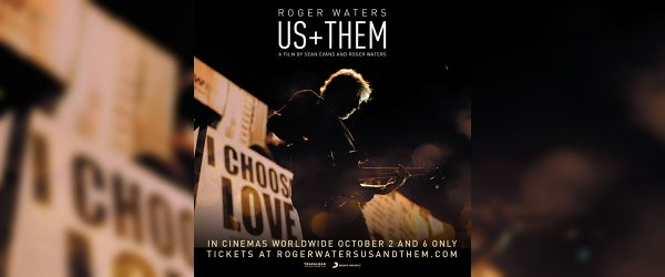 'US + THEM' – WIN TICKETS