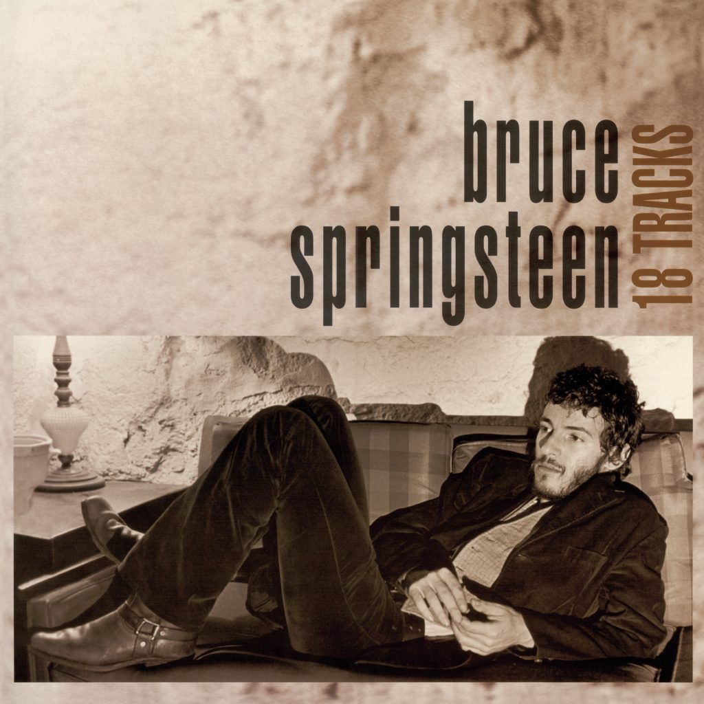 New Springsteen Vinyl Exclusives