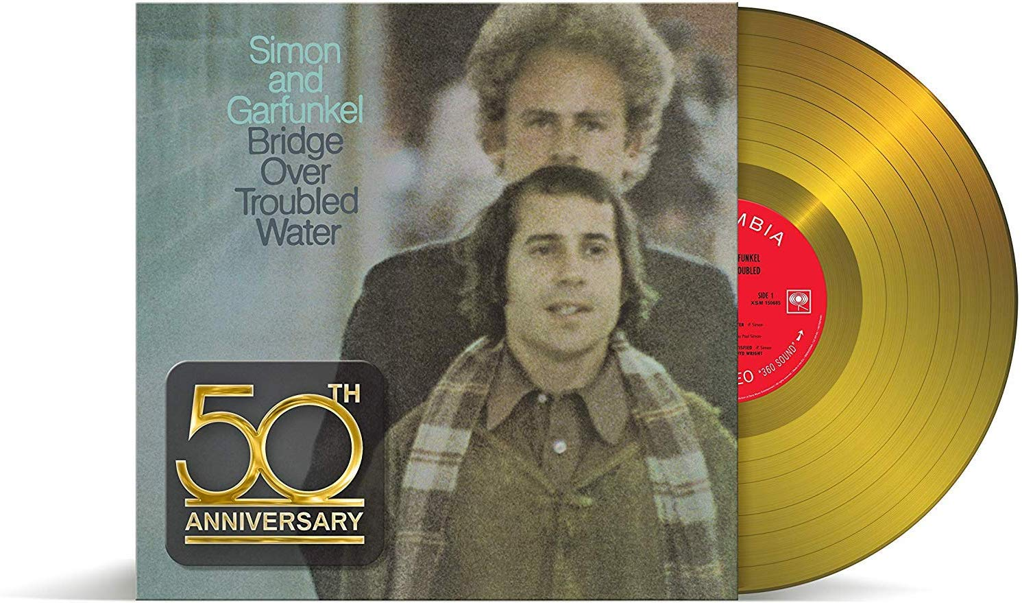 'Bridge Over Troubled Water' – The 50th Anniversary