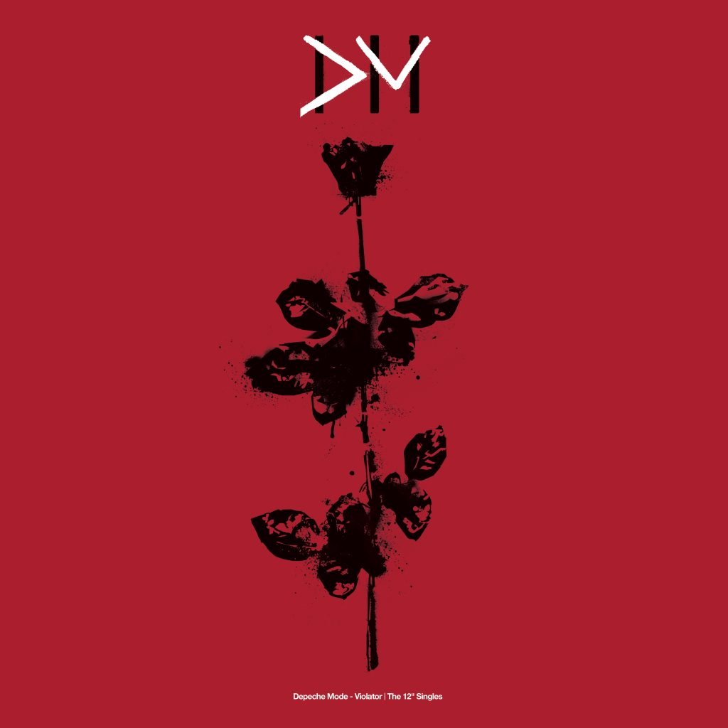 Depeche Mode – 'Violator' | The 12″ Singles – Out Now
