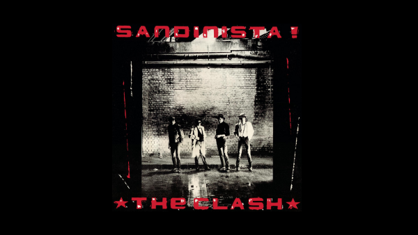 The Clash Celebrate 40th Anniversary of 'Sandinista!'