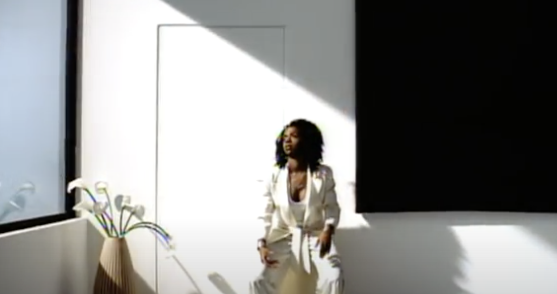 Video of the Week: Lauryn Hill - Ex Factor