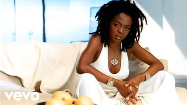 VIDEO OF THE WEEK – Lauryn Hill – Ex-Factor