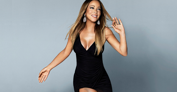 VIDEO OF THE WEEK: Always Be My Baby – Mariah Carey
