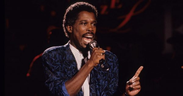 VIDEO OF THE WEEK: Billy Ocean – Caribbean Queen