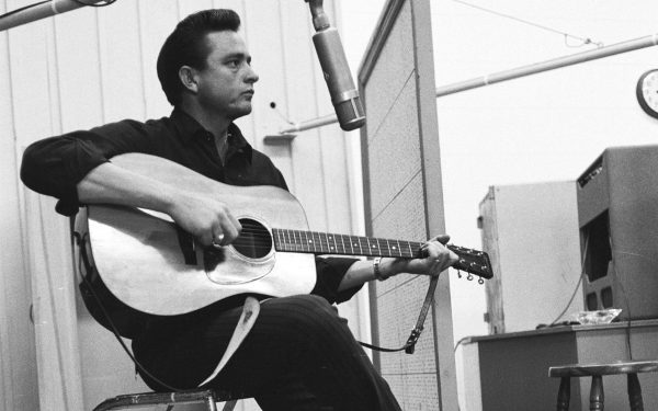 VIDEO OF THE WEEK: Johnny Cash – Ring of Fire