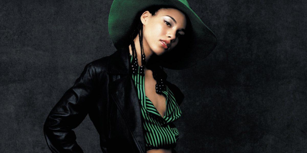 20 Years of Alicia Key's debut album