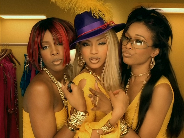 VIDEO OF THE WEEK: Destiny's Child – Bootylicious