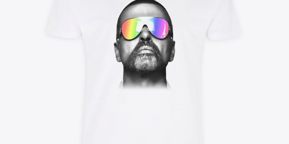The George Michael Official Store Announcement!