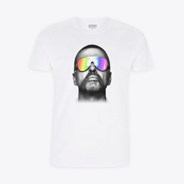The George Michael Official Store Launch