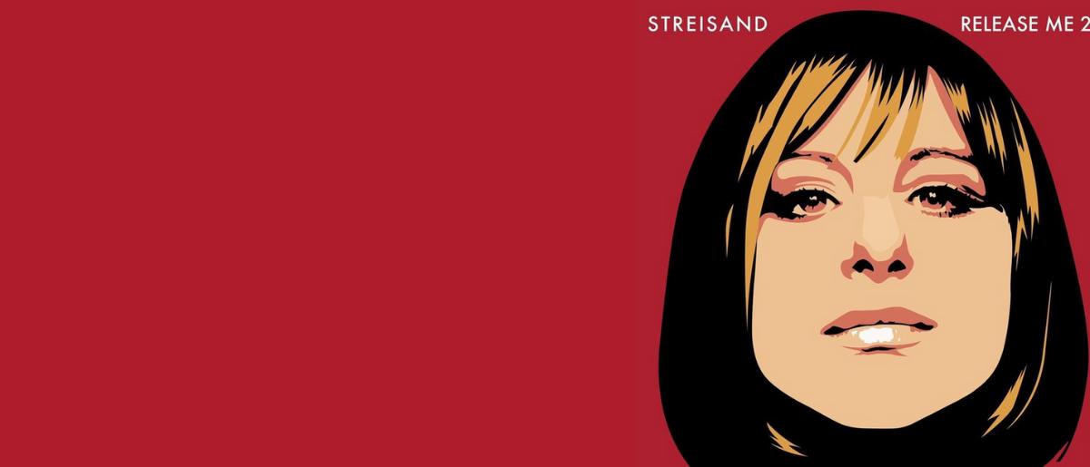 Barbra Streisand announces 'Release Me 2'
