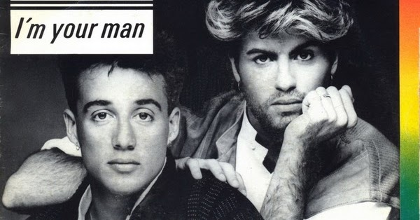 VIDEO OF THE WEEK: Wham! – I'm Your Man