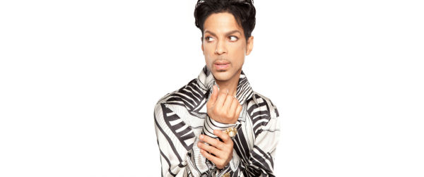 The Prince Estate releases 'Welcome 2 America'