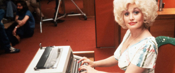 VIDEO OF THE WEEK: Dolly Parton – 9 to 5