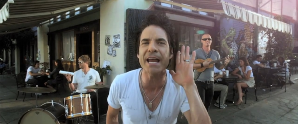VIDEO OF THE WEEK: Train – Hey, Soul Sister