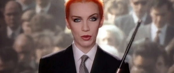 VIDEO OF THE WEEK: Eurythmics – Sweet Dreams (Are Made of This)