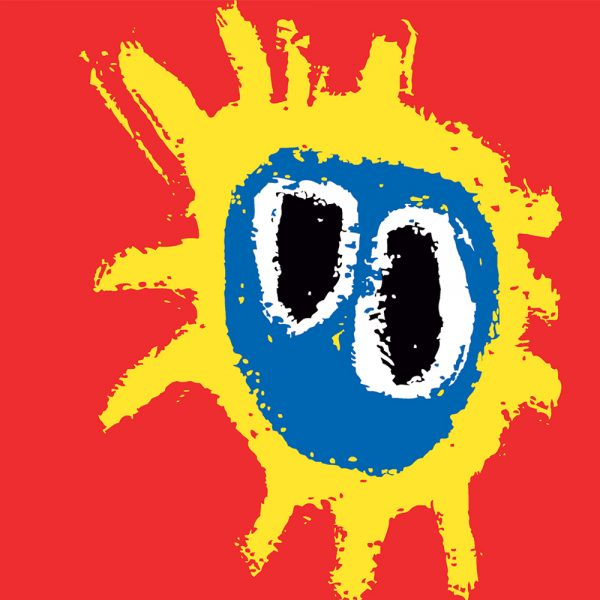 30 years of Primal Scream's album Screamadelica!