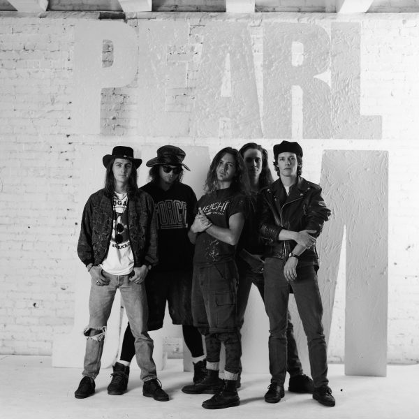 Celebrate 30 years of Pearl Jam's 'Ten'
