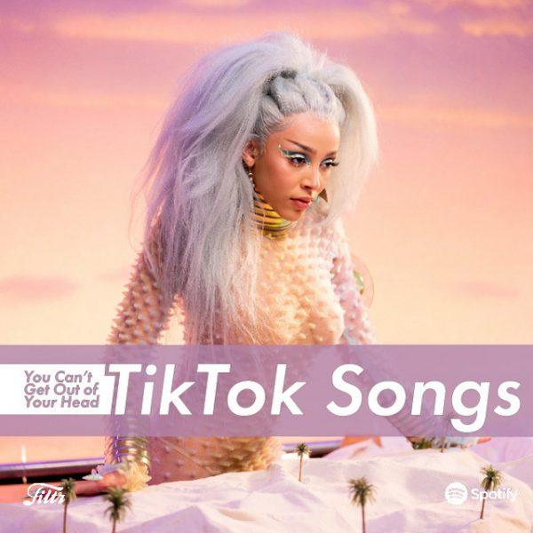 2021 TikTok Songs