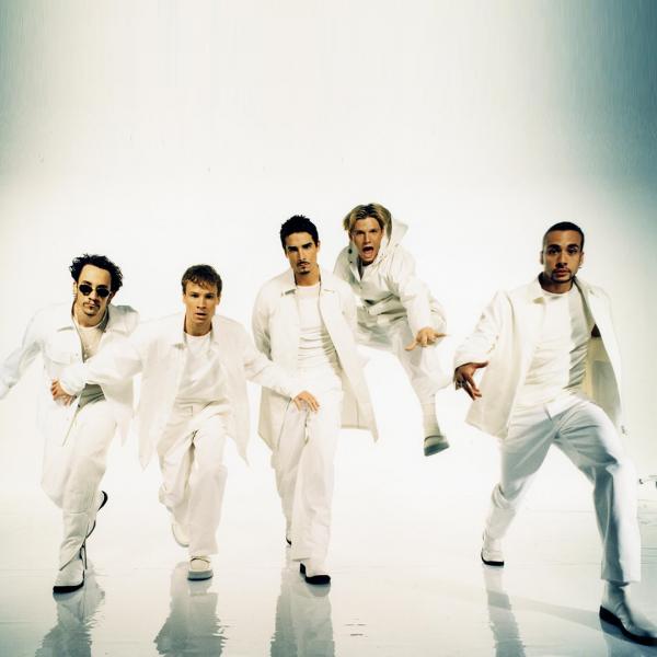Video of The Week: Backstreet Boys 'I Want It That Way'