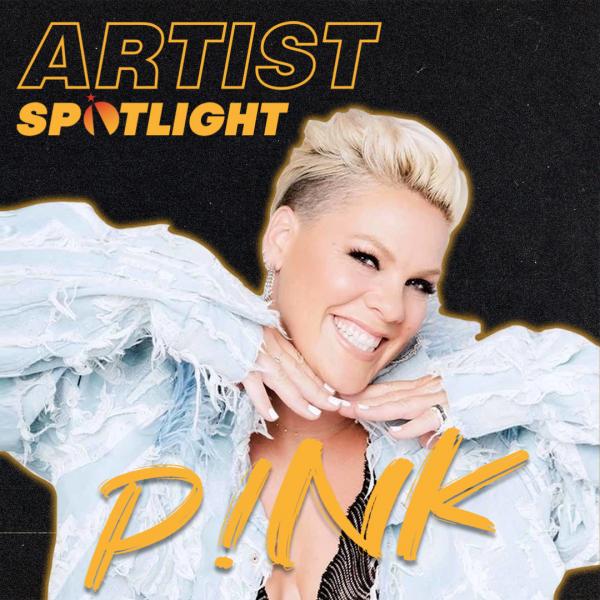Artist Spotlight: P!NK