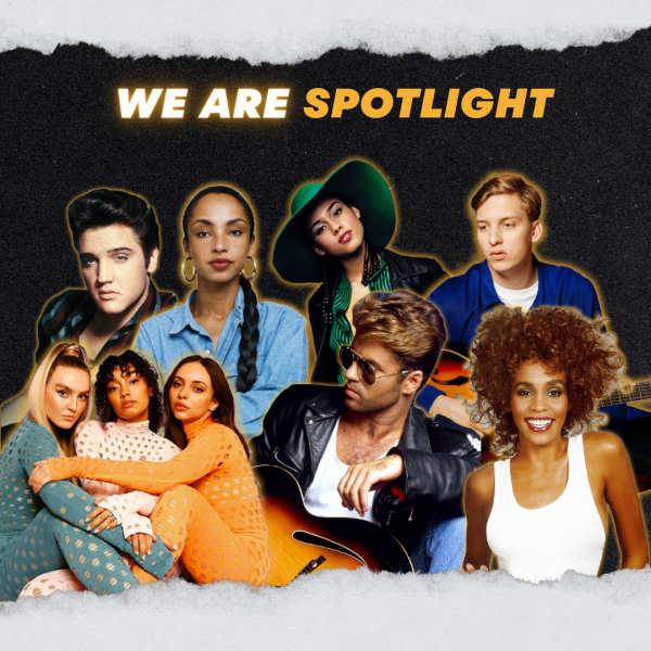 Welcome to our new home – Spotlight