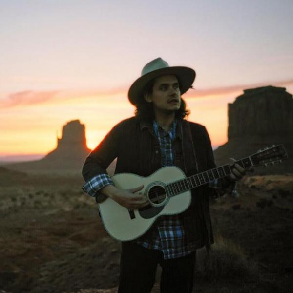 Video of The Week: John Mayer 'Shadow Days'
