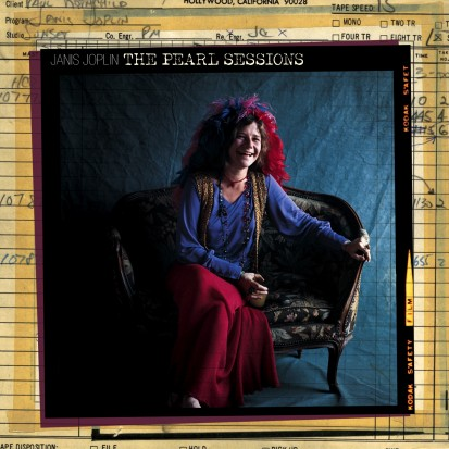 Janis – Pearl Session