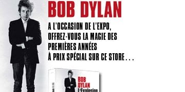 Bob Dylan Store