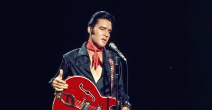 Elvis Presley Complete 68 Comeback