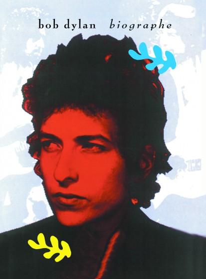 Bob Dylan – Biographe