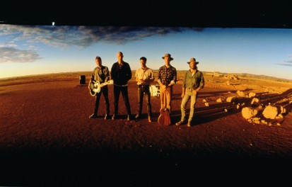 Midnight Oil Groupe 3