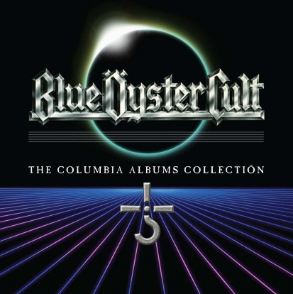 Blue Oyster Cult The Complete Columbia Albums